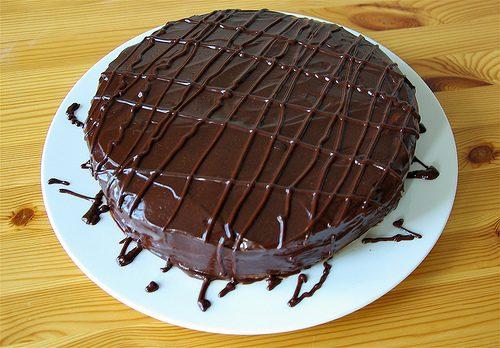 Торт прага пошаговый кулинарный