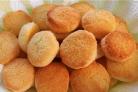 Печенье домашнее на сковороде