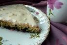 Пирог с йогуртом
