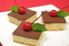 Шоколадные печенья