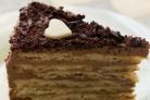 Армянский торт микадо