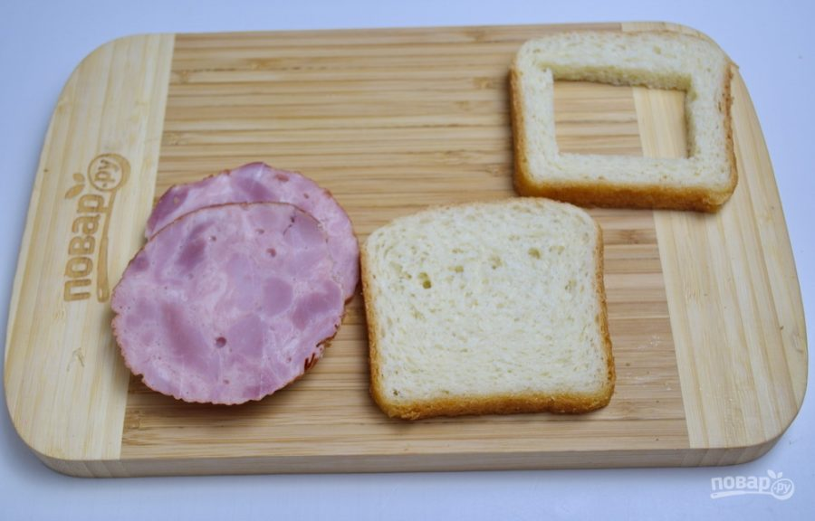 Необычные тосты к завтраку