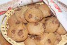 Домашнее печенье на кефире