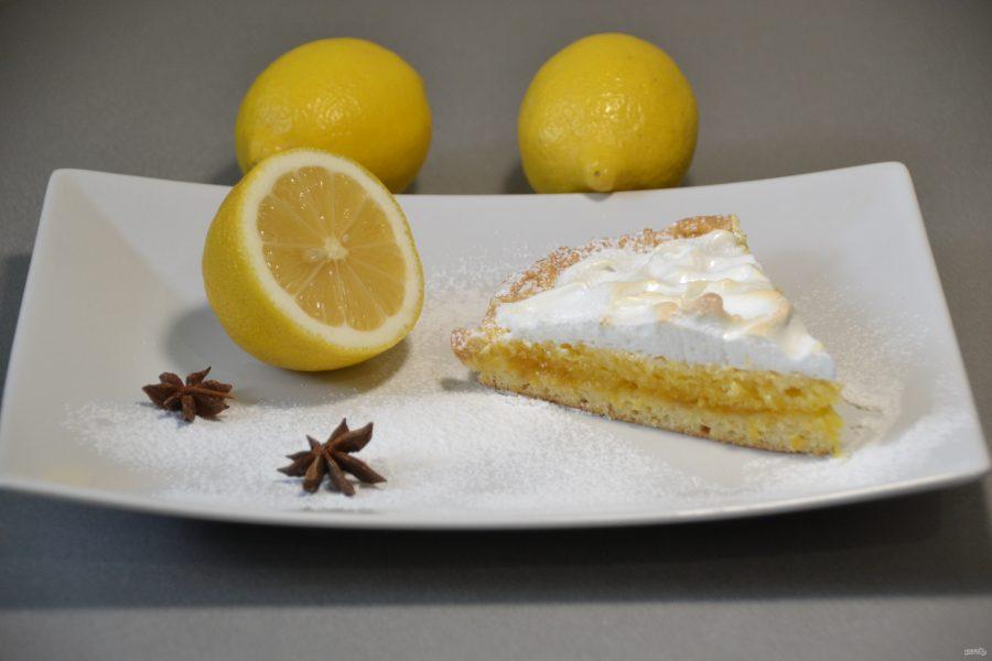 дополнительного лимонный пай с фото так много