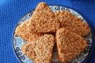 Печенье из толокна овсяного