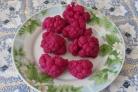 Маринованная цветная капуста по-армянски