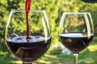 Домашнее вино из смородины без дрожжей