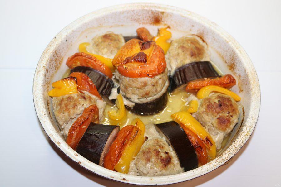 Тава-кебаб