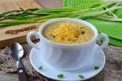Луковый суп Моя французская диета