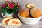 Пончики Суфганиет
