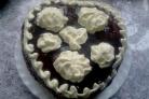 Торт Подружка