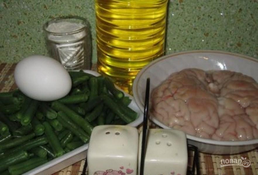 рецепт приготовления мозгов говяжьих с фото множество