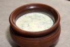 Сливочно-чесночный соус для курицы