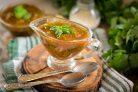 Армянский соус к шашлыку