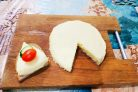 Картофельный сыр