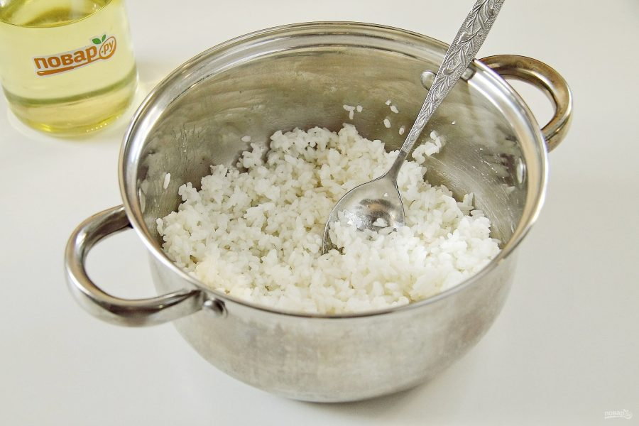 Рисовые палочки