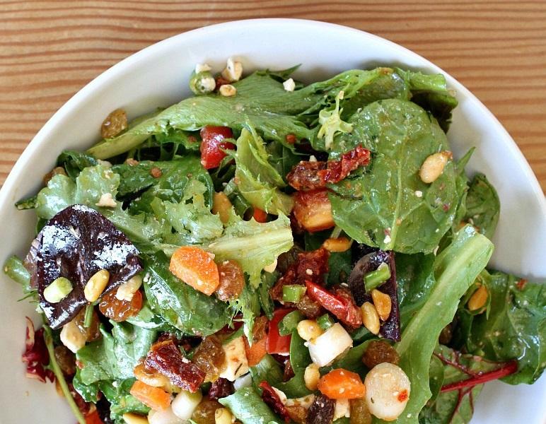 работоспособность салат гурман рецепт с фото это