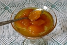 Простое варенье из абрикосов без косточек