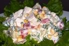 Салат Пина колада