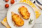 Мясо по-французски из куриной грудки