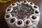 Торт на день рождения мальчику 7 лет