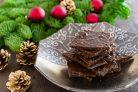 Самодельный шоколад