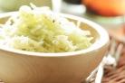 Салат из капусты с уксусом