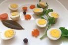 Маринованные перепелиные яйца