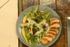 Салат из утки