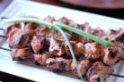 Мягкий шашлык из свинины