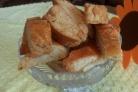 Печенье-сухарики