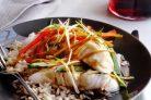 Рецепт рыбы в пароварке