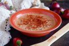 Суп из баклажанов с помидорами