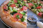 Тесто для пиццы из цельнозерновой муки