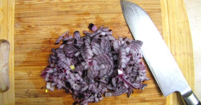 Мясной соус с картошкой