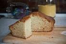 Пирог из манки