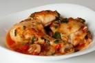 Чахохбили из курицы классический рецепт
