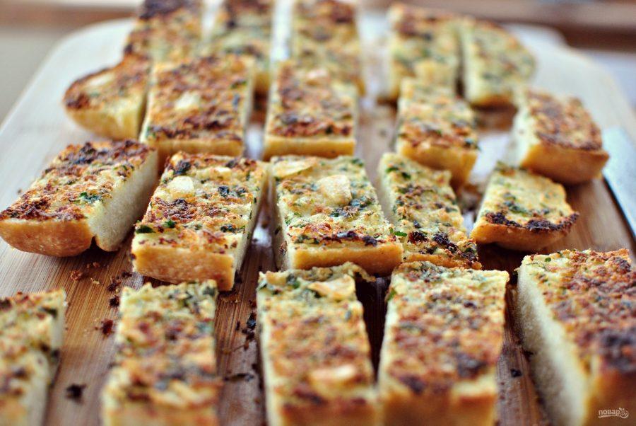 блюда из хлеба рецепты с фото простые картинок