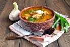 Суп из рубцов