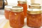 Варенье из персиков в аэрогриле