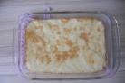 Картофельная запеканка для детей