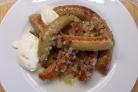 Картофельные колбаски Ведарай