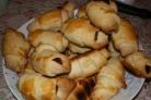 Печенье Аленка в пеленке