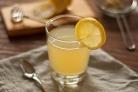Имбирный напиток от простуды