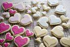 Рецепт печенья без маргарина