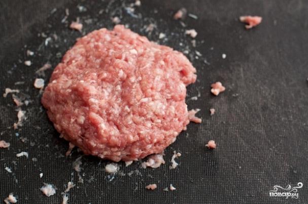 рецепт котлет диетических из говядины #15