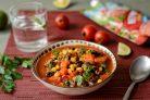Мексиканский суп с кетчупом Махеевъ Томатный без сахара и крахмала