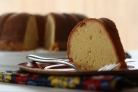Кекс со сливочным сыром
