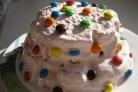 Торт на день рождения девочке 10 лет