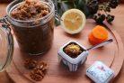 Курага с медом и орехами для иммунитета
